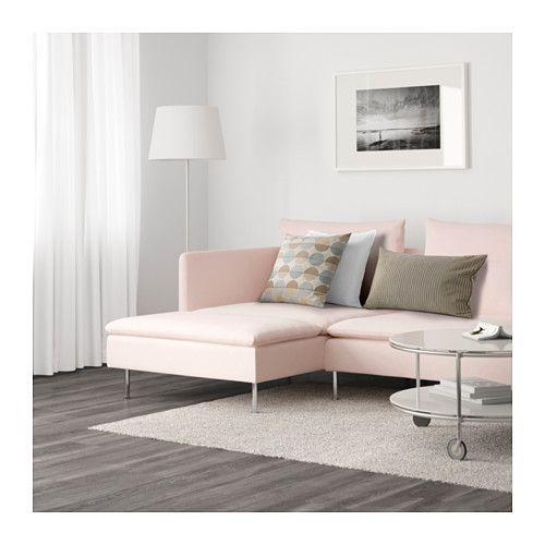 Schlafsofa ikea weiß  Die besten 25+ Ikea ecksofa Ideen auf Pinterest | Ikea ...