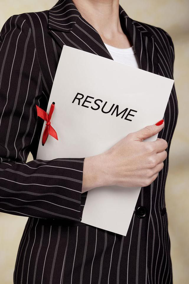 What Should You Include in Your Resume?