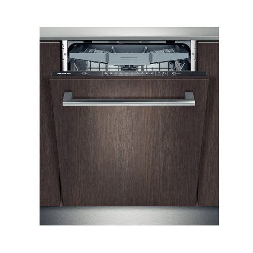 speedMatic dishwasher with increased loading flexibility thanks to varioFlex basket and varioDrawer as well as hygienePlus option for antibacterial dishwashing.