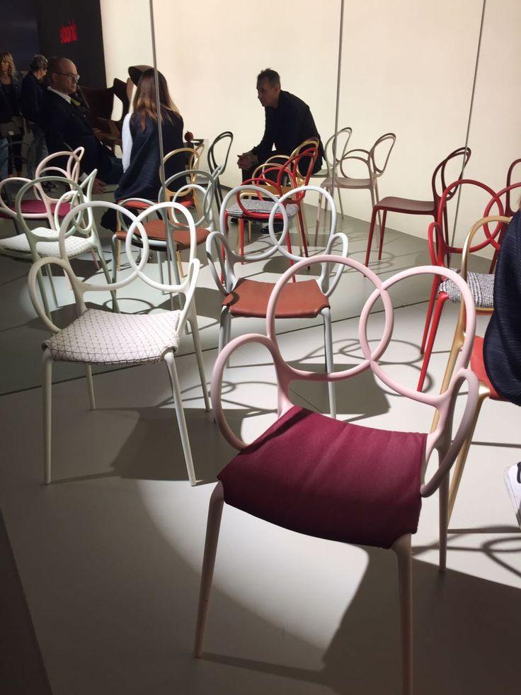 #bdscontract #SaloneDelMobile #iSaloni #DesignFurniture #DesignChair