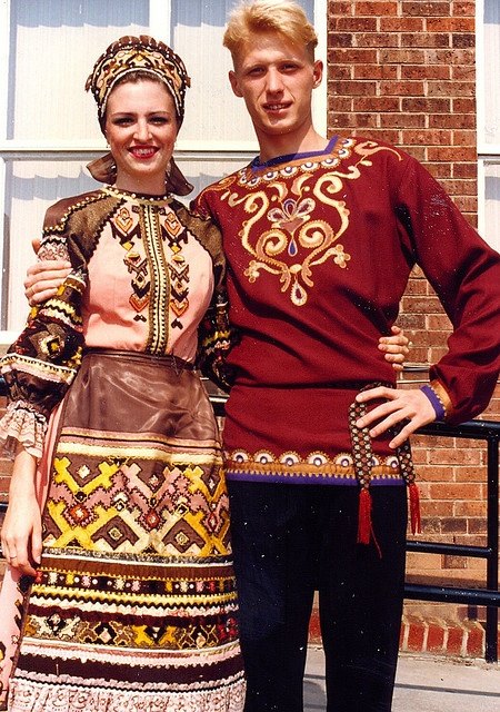 Eastern european dating customs