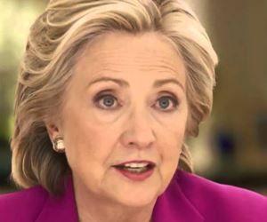 Hillary's Massive Post-Election Meltdown Caught On Video