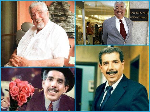 Con más de 40 años de trayectoria, Rubén Aguirre conquistó el corazón de miles de generaciones que siguieron cada uno de sus pasos y sobre todo rieron con el inolvidable Profesor Jirafales ¡Checa las fotos y hagamos un recorrido en la vida de este ícono de la televisión mexicana!