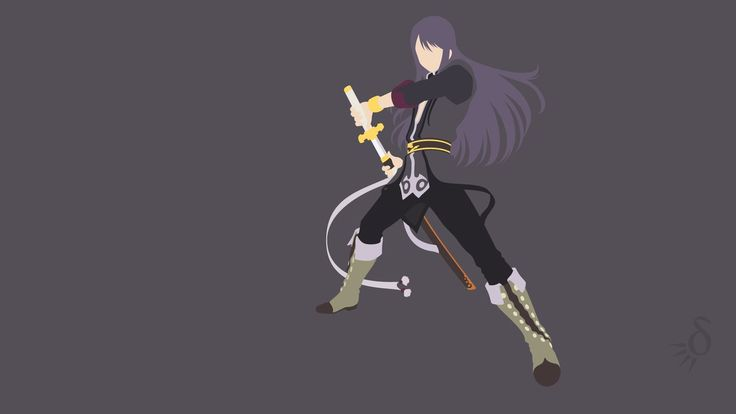 Tales of Vesperia/Project X Zone - Yuri Lowell by Krukmeister.deviantart.com on @DeviantArt