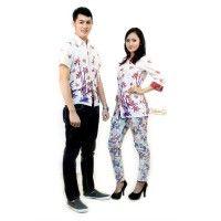 Batik Trusmi Sarimbit Batik Cirebon SGM Katun Liris 2 IDR 150.000  *bahan: Katun *ukuran: M,L,XL *pilihan warna: ----------------------------------------------------------------------------- Info Order, hubungi Team Marketing Online kami [Open Reseller & Dropship] --> Phone/SMS/Whatsapp/Line : Dian : 081564690003 | PIN BB: 57FA23DC Linda: 085864040786 | PIN BB: 57E93563 Gina : 089665271943 | PIN BB: 79FCA1A9 Viny : 085724290097 | PIN BB: 56F40C1A