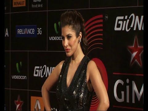 Sophie Choudry @ STAR GIMA AWARDS.