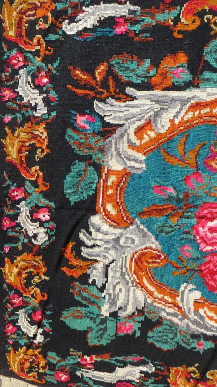 M s de 25 ideas incre bles sobre alfombra persa en for Alfombras persas madrid