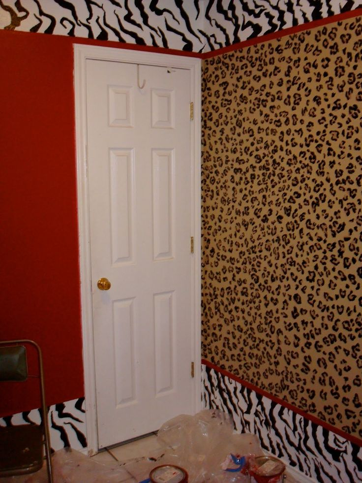 leopard print bedroom ideas room home decor this example images gallery for you