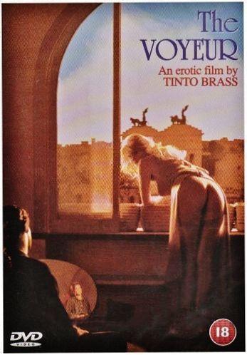 THE VOYEUR 1996 Italian cult film