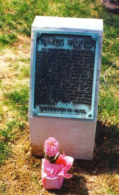 James Parks (1843 - 1929) - Find A Grave Photos
