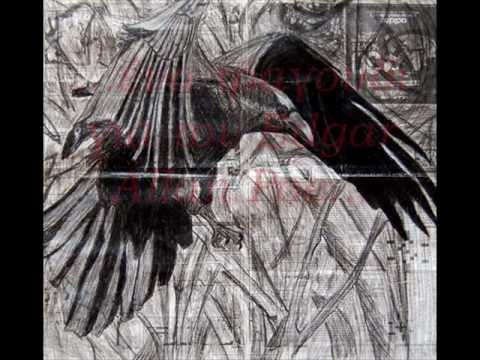 εΛΥΤΗς  Edgar Allan Poe -Alkinoos Ioannidis stixoi