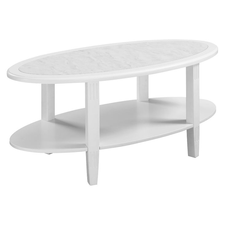 White Coffee Table Oval: 17 Best Ideas About Oval Coffee Tables On Pinterest