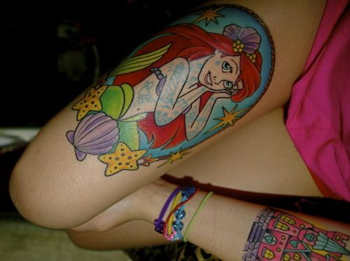 totally Ariel