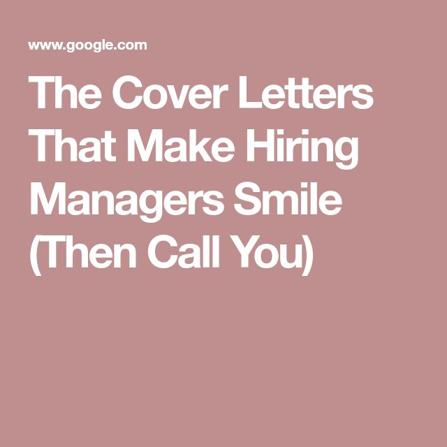 16 best Sample Resumes, Cover Letters and Interview Questions - career change cover letter