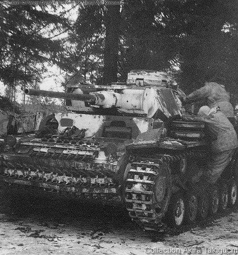 Panzer III | Panzertruppen | Flickr