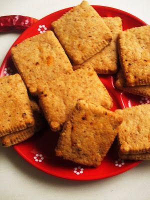 NoCarb cheddar sajtos reggeliző keksz paleo