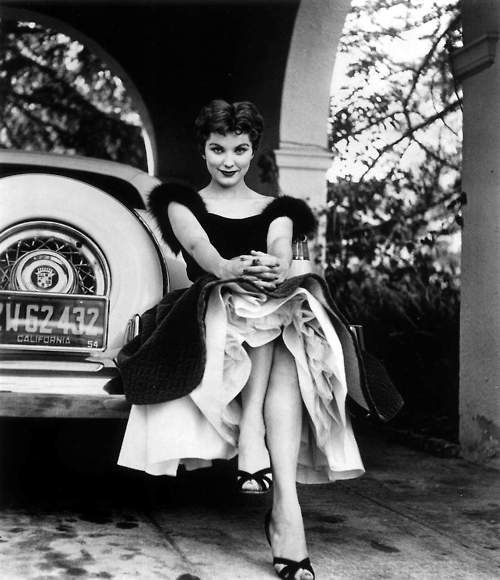287 Best Images About Debra Paget On Pinterest Actresses