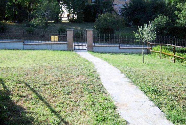 Fraz. Di Serramazzoni Dir. Sassuolo, Villetta A Schiera Di Nuova Costruzione Con Giardino Privato http://www.serramazzonese.it/property/2826-2/