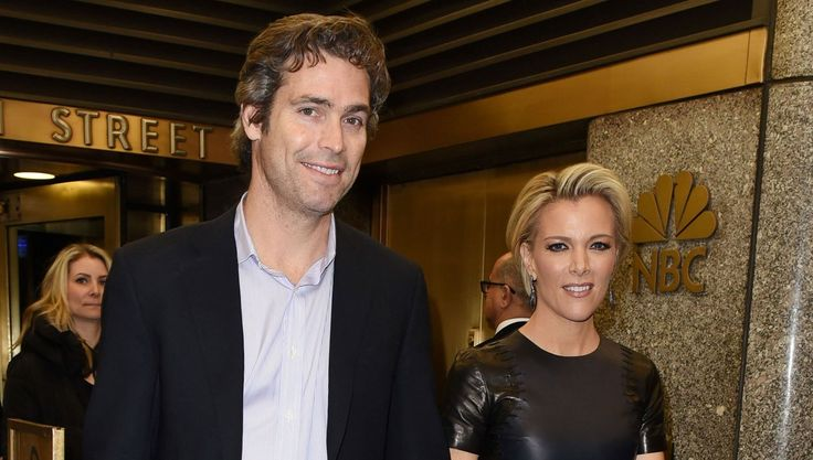 Megyn Kelly And Husband Douglas Brunt Revealed A Lot About Their Life Together During 'TODAY' Appearance #DouglasBrunt, #MegynKelly celebrityinsider.org #Entertainment #celebrityinsider #celebrities #celebrity #celebritynews