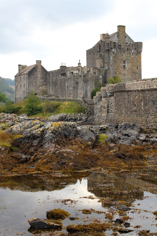 A Sunday escape to the island with the most mythical, evocative landscapes in Scotland.