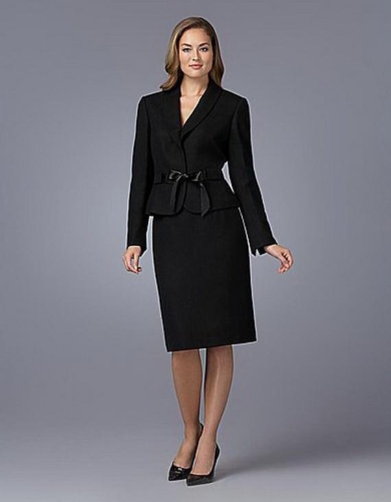 Skirt Suit For Women 111