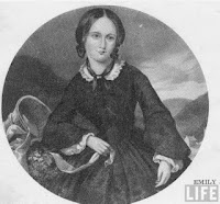 the life and works of emily jane bronte But in her next novel, jane eyre, and her last, villette, she put her work history to spectacular use she expressed her outrage at the degraded status of governesses and teachers.