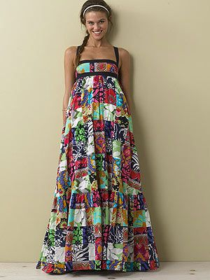 Would You Wear This J.Crew Dress?