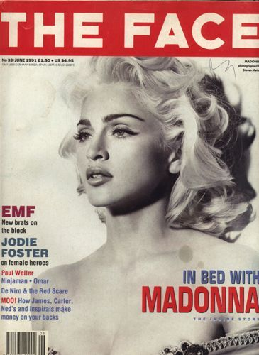 The Face Magazine [United Kingdom] (June 1991)