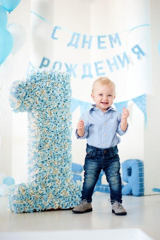 Нам годик! Опыт празднования - Сообщество «Годовасие» / От рождения до года - нам годик