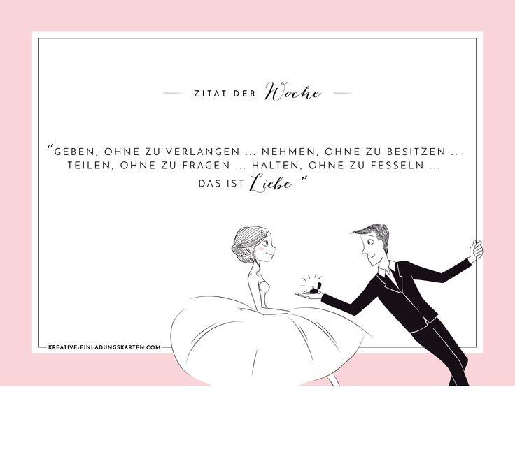 Zur Hochzeit Worte Liebe