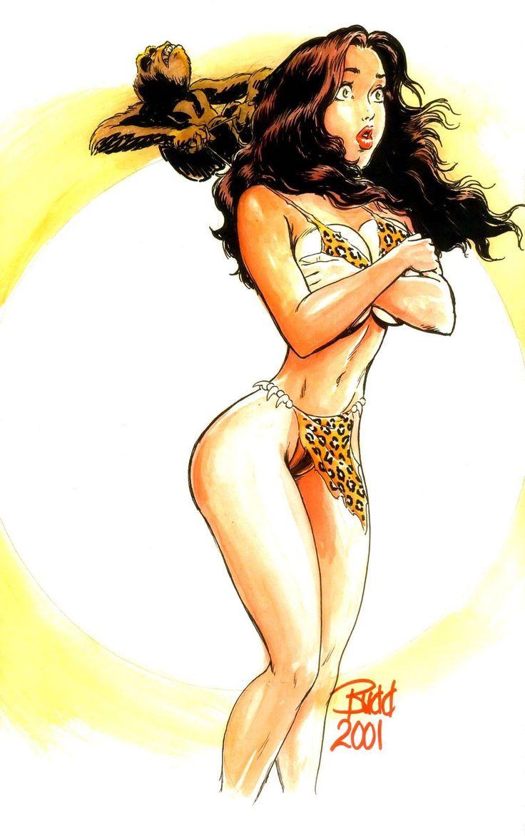 Latina nude vdieo