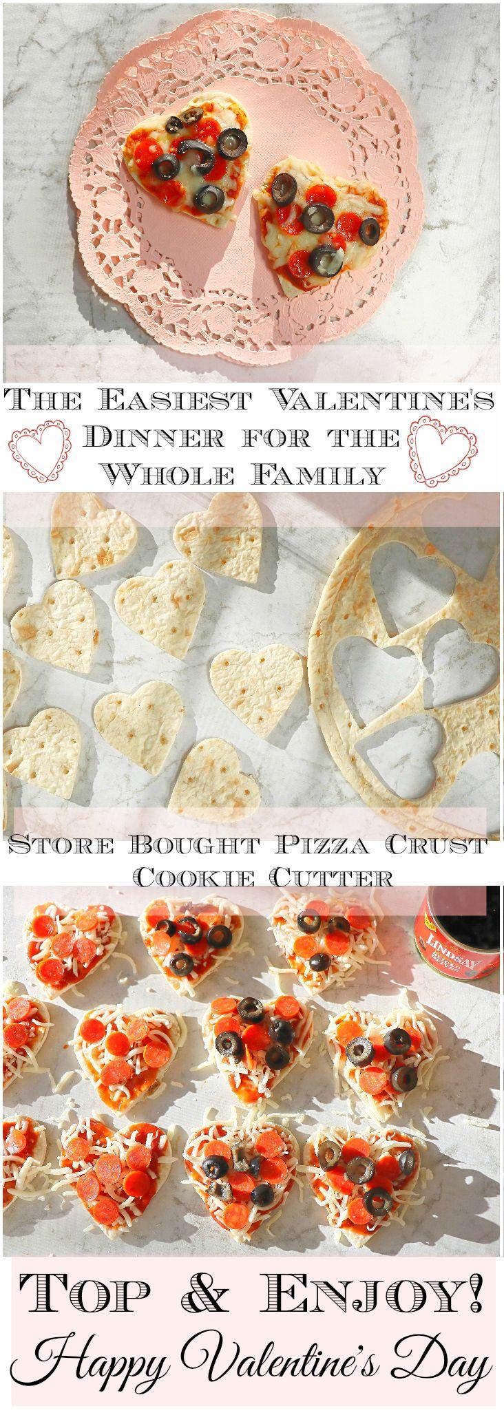 Best 25 family valentines dinner ideas on pinterest for Valentines dinner for kids