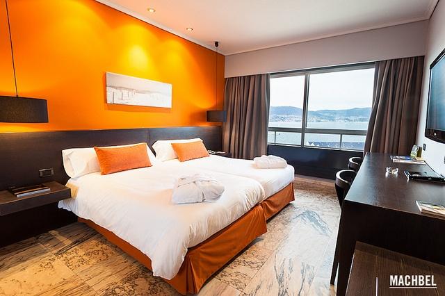 Hotel Sercotel Bahía de Vigo $80