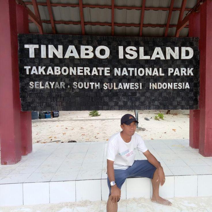 Tinabo island