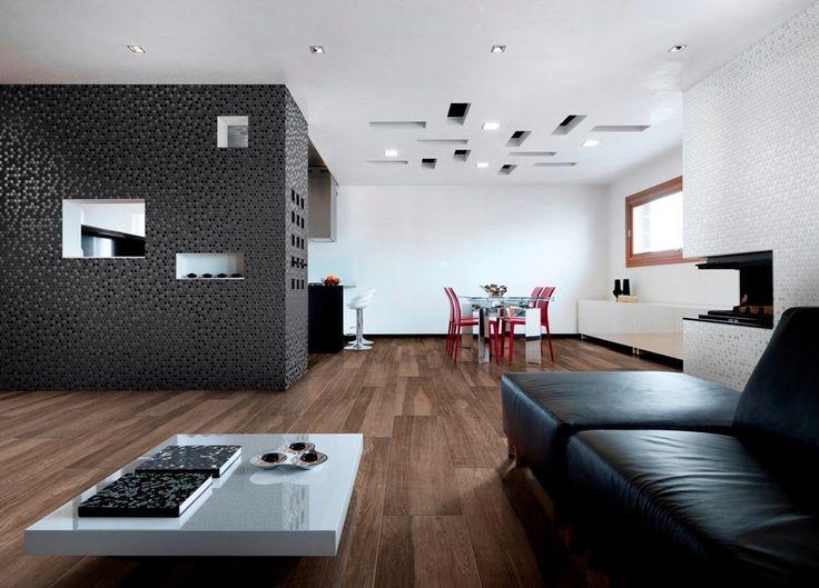 PERFECTION by Mosaiker Black  - Urban Edge Ceramics, Melbourne