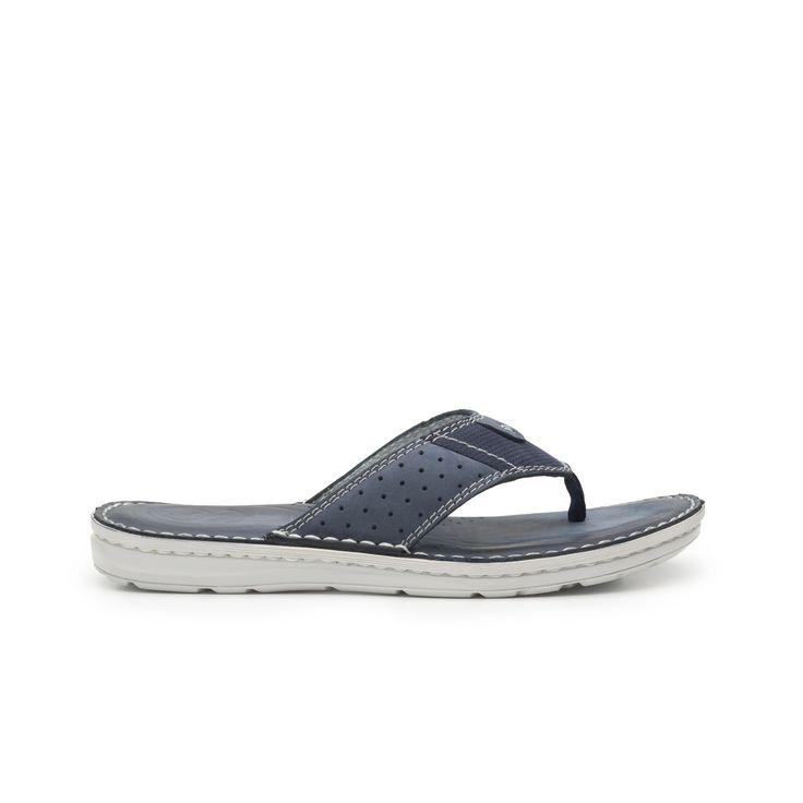 96604 - NAVY #shoes #zapatos #fashion #moda #goflexi #flexi #clothes #style #estilo #summer #spring #primavera #verano