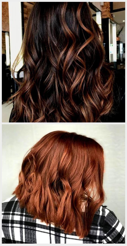 Hair Color Ideas For Brunettes Lob Ideas In 2020 Brunette Hair Color Brunette Lob Hair Color
