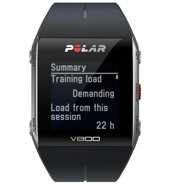 Orologio sportivo Polar V800 con GPS | Polar Italia