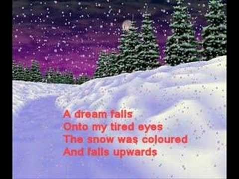 Omega: Ülök a hóban