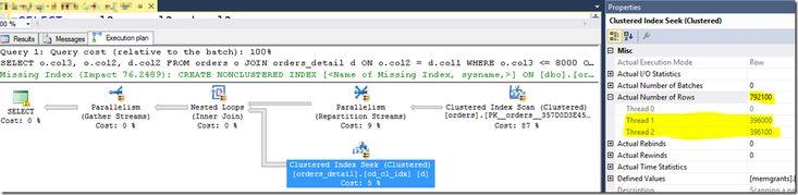 SQL Server: New Showplan XML properties in SSMS October Release  https://blogs.msdn.microsoft.com/sql_server_team/new-showplan-xml-properties-in-ssms-october-release