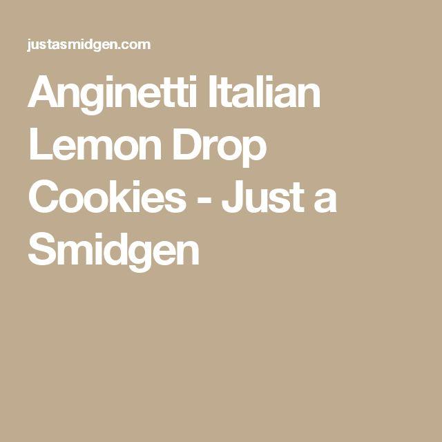 1000 idées sur le thème Cookies De Goutte De Citron sur Pinterest ...