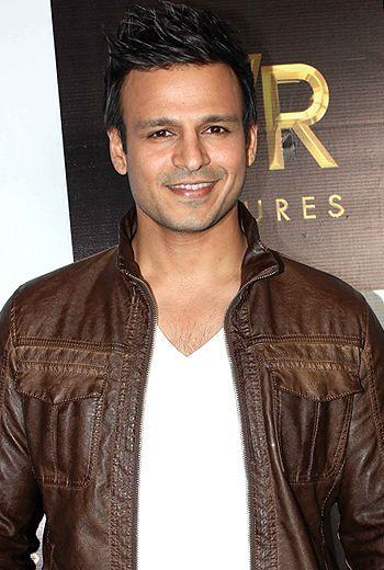 Vivek Oberoi to miss the fun!