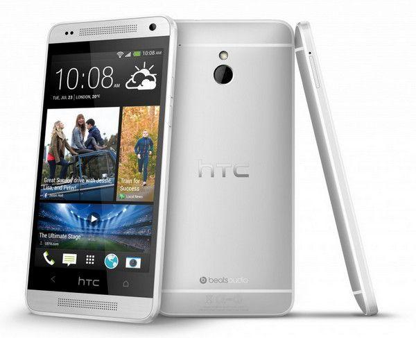 Spesifikasi HTC One ME