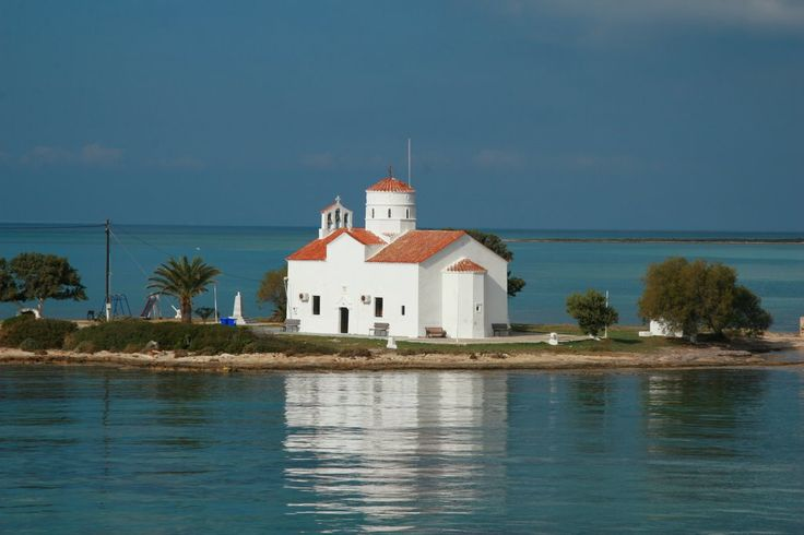 We ♥ Greece | Saint Spyridon, #Elafonisos #Greece #travel #greekislands #explore #destination