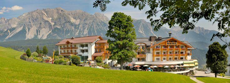 Perfekte Lage in der Dachstein-Tauern Region - Austria
