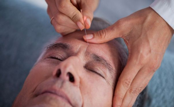 Acupuncture for Seniors in Kitchener, Waterloo & Cambridge