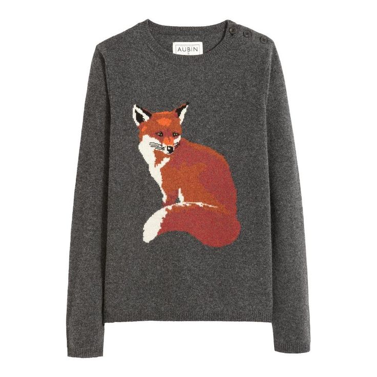Portland Jumper - I REALLY WANT THIS SWEATER. Anyone have it and willing to sell it to me? Small or Medium?