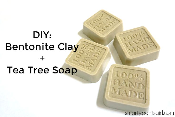 how to make melt and pour soap from scratch