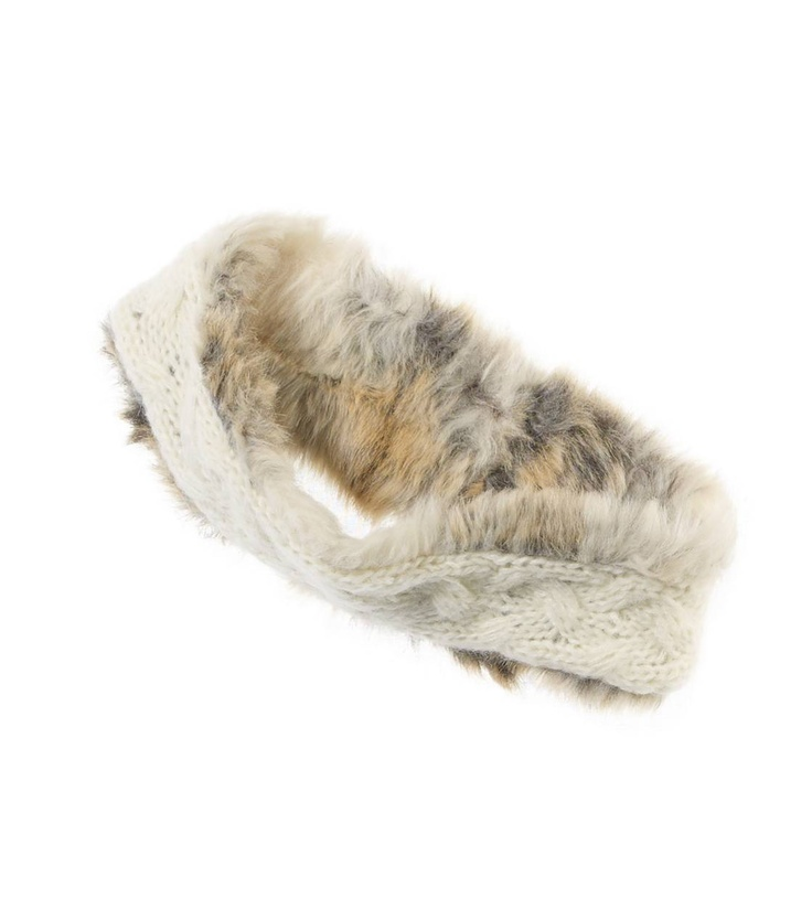 $19.95Aerie Faux Fur Headband