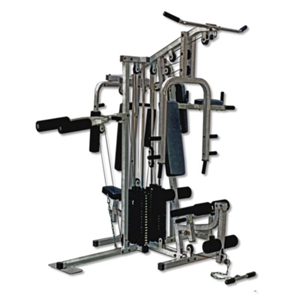 25 Best Ideas About Home Multi Gym On Pinterest Multi